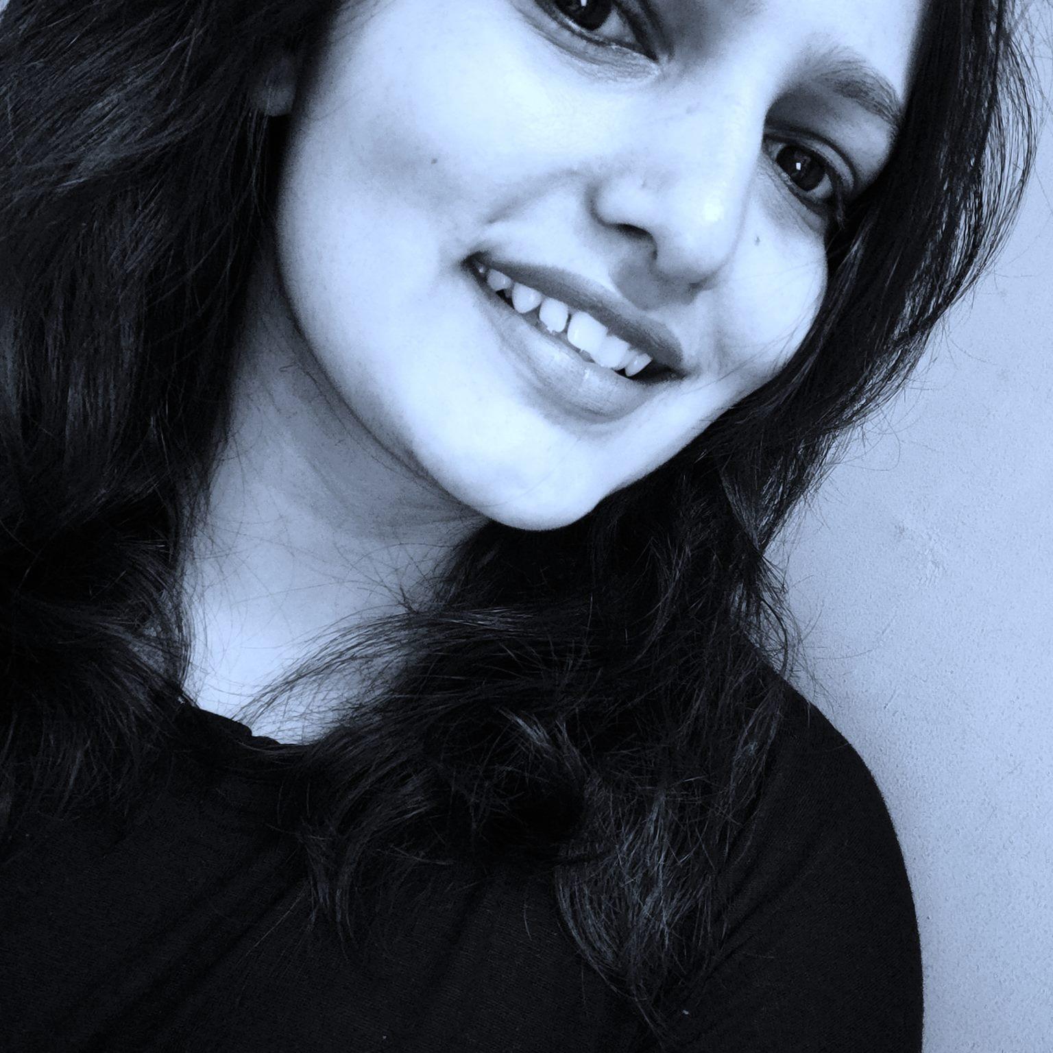 Sampurna Sharma